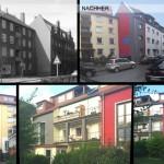 Investition In der Schuttenbeck Bochum für mehr Wohnkomfort.