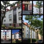 Modernisierung Mietwohnung Richardstrasse 41 und 43 Bochum