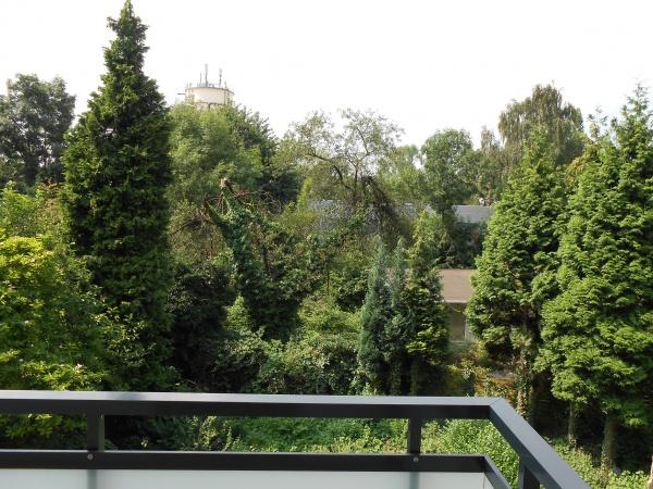 Aussicht Vom Balkon 1 3 Og Rutjes Wohnungsverwaltung Bochumrutjes