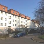 Fassadensanierung Gutenbergstraße 1-5