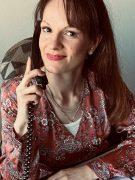 Eileen Scharrer